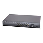 DVR - Tribrid (IP/Analog/TVI)