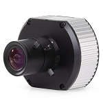 Arecont 1.3MP Indoor Camera, 1280x1024, WDR, Compact, PoE Only