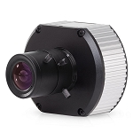 Arecont 1.3MP Indoor Camera, 1280x1024, Motorized IR Cut, WDR, Compact, PoE Only