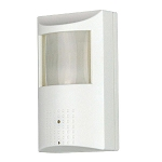 Platinum 2.1MP HD-TVI Indoor Motion Detector Covert Camera, 3.7mm Lens, HD1080P, DNR - 3 Year Warranty