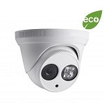 Platinum 2.1MP HD-TVI Outdoor Turret Camera, 2.8mm Lens, 1080P, True Day/Night, Smart IR, Motion Detection, OSD, AWB, BLC, DNR, IP66 - 3 Year Warranty