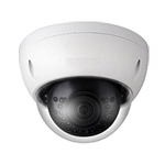 CCTVGold HD-CVI 1080P Vandalproof Outdoor Dome Camera, 2.7-12mm Lens, IR LEDs, Alarm, Audio, OSD, DNR, IP67, IK10