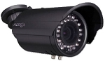 600TV Lines License Plate Recognition Camera w/ Long Range 9-22mm Vari-Focal Lens  & 50  IR Night Vision Capability - 3 Year Warranty