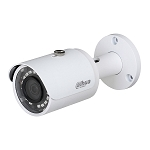 Dahua 5MP IP Outdoor Starlight Mini Bullet Camera, 2.8mm Lens, Day/Night, Extreme Weather Proofing, Intelligent Video System, Motion Detection, Privacy Masking, Ultra Low Light, AWB, AGC, BLC, 3D DNR, WDR, IP67, PoE - 3 Year Warranty
