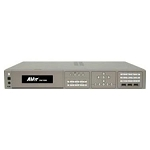 8 Channel True Hybrid DVR, 8 Analog / 8 IP Inputs