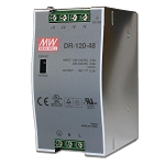 48V, 120W Din-Rail Power Supply