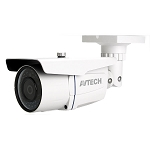 AvTech Outdoor Bullet 1080P HD-TVI Camera, 3.6mm Lens, 20m IR, AWB, AGC, BLC, IP66