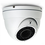 AvTech Outdoor Dome 1080P HD-TVI Camera, 2.8~12mm Lens, 20m IR, AWB, AGC, BLC, IP66