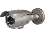 Digital Watchdog License Plate Recognition Analog Bullet Camera Varifocal (5-50mm) Lens - 5 Year Warranty