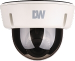 Digital Watchdog Megapixel CMOS Low Light Digital Zoom Alarm In & Out Varifocal (2.8-12mm) Outdoor Vandal-Proof Dome - 3 Year Warranty