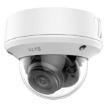 8MP 4-in-1 (TVI/AHD/CVI/CVBS) IR Dome Camera, 2.7 ~ 13.5mm Motorized Lens, Auto Focus, Day & Night, DWDR, AGC, AWB,  BLC, DNR, OSD, IP67 - 3 Year Warranty