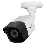 Platinum 3MP HD-TVI Outdoor Bullet Camera, 2.8mm or 3.6mm Lens, Day/Night, IR LED, OSD, AWB, AGC, BLC, IP66, DC12V - 3 Year Warranty