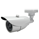 AvTech Outdoor Bullet 1080P HD-TVI Camera, 3.6mm Lens, 15m IR, AWB, AGC, BLC, IP66