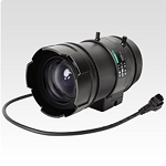 Fujinon HD 12.5~50mm Varifocal CCTV Lens, 5MP HD, Day/Night, DC Auto Iris, ND Filter, Aspherical, C Mount - 2 Year Warranty