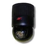 Advanced Technology Video 2MP IP Indoor 20X PTZ Dome Camera, 4.7-94.0mm Motorized Zoom Lens, Audio, Alarm, Day/Night, Full HD, Motion Detection. Micro-SD Slot, WDR, ONVIF, 12VDC, 24VAC, PoE - 3 Year Warranty