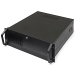 Luxriot 4U Rackmount NVR Server, 3-30TB HDD Options, Intel Core i7, DVD-RW - 3 Year Warranty