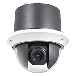 Platinum 1.3MP HD-TVI Indoor PTZ High Speed Dome In-Ceiling Camera, 4-92mm Lens, 23x Optical Zoom, Day/Night, AGC, DNR, DWDR, IK08, AC 24V  - 3 Year Warranty