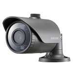 Samsung 1080P AHD Outdoor IR Bullet Camera, 4mm Lens, Day/Night (ICR), Motion Detection, Defog, DWDR, BLC, DNR, AGC, AWB, OSD, IP66, 12V DC - 3 Year Warranty
